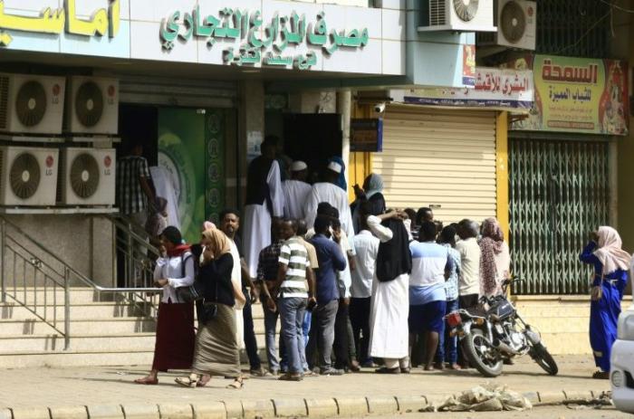 Soudan: les militaires admettent avoir ordonné la dispersion du sit-in