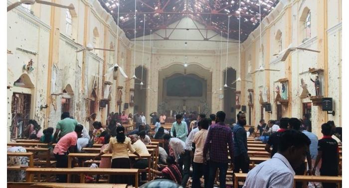 الإنتربول يعثر على أحد منفذي تفجيرات كنائس سريلانكا مختبئا في دولة عربية
