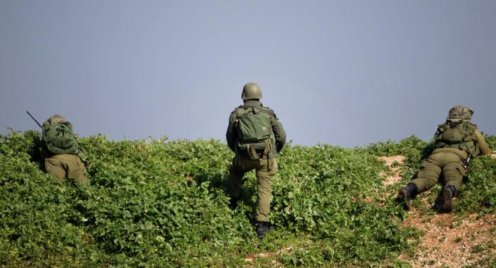 إطلاق صافرات الإنذار في بلدة ديشون شمالي إسرائيل