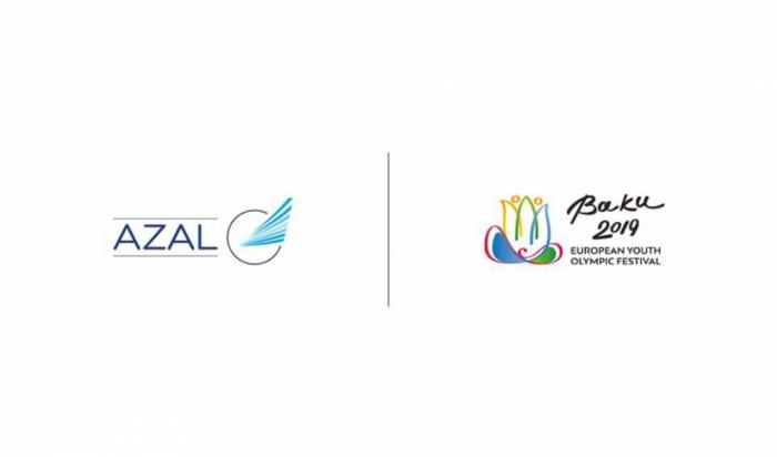 AZAL, Baku 2019 Summer EYOF Operations Committee sign partnership agreement