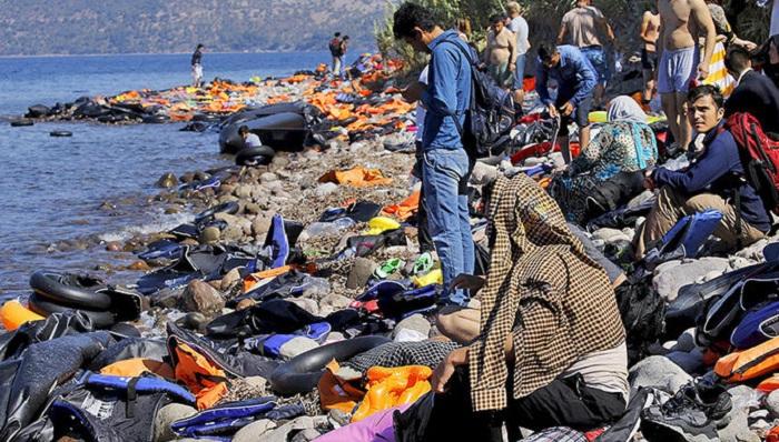 Grèce  : mort d