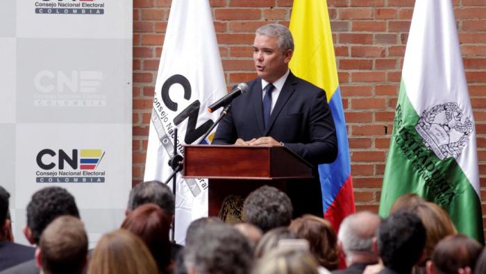 La Colombie s