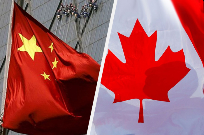 La Chine blâme le Canada pour la dégradation de leur relation