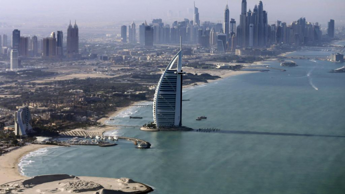 Les Emirats n