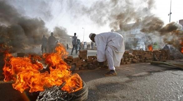 """""""العسكري السوداني"""": لا مفاوضات"""
