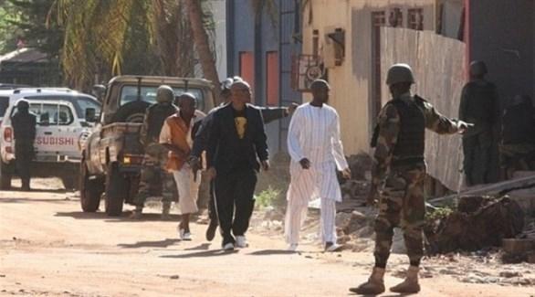 مالي: مقتل 20 إرهابياً خلال عملية عسكرية بوسط البلاد