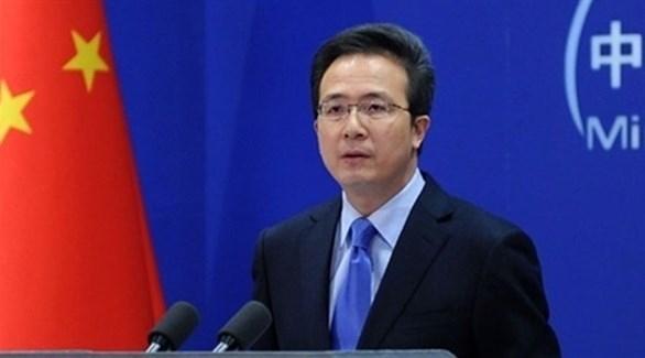 """الصين: توصلنا """"لتوافق"""" مع الأمم المتحدة بخصوص منطقة شينغيانغ"""