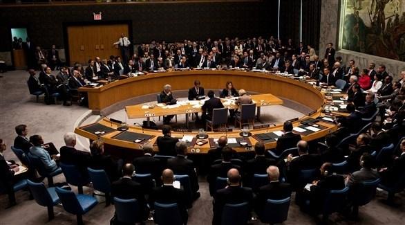 مجلس الأمن الدولي يعقد جلسة علنية لبحث الملف السوري
