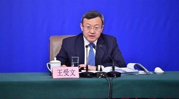 """مسؤول صيني: لا مفر من """"حل وسط"""" للنزاع التجاري مع أمريكا"""
