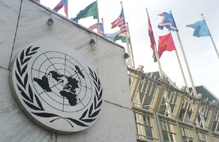 Qaçqınlar üzrə birinci Qlobal Forumun vaxtı açıqlanıb