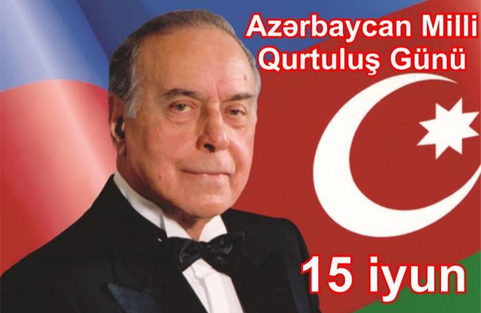 L'Azerbaïdjan marque la Journée du Salut national