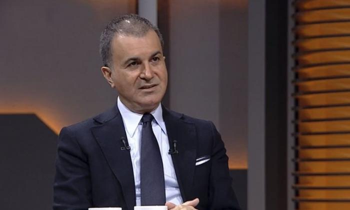 """AKP-dən məğlubiyyət etirafı: """"Seçkinin nəticəsi ortadadır"""""""