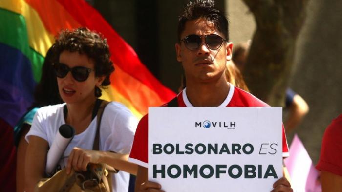 Oberstes Gericht stuft Homophobie als Verbrechen ein