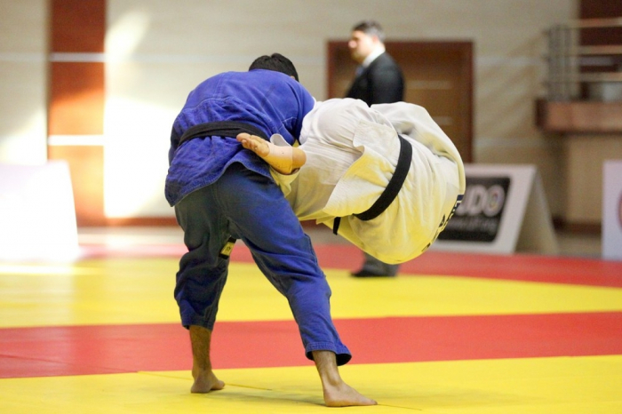 Azerbaijani judokas to contest medals at European Cadet Championships
