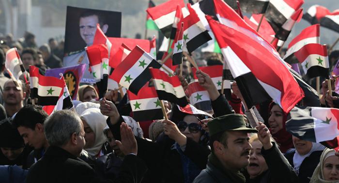 واشنطن تعلن فرض عقوبات جديدة على سوريا