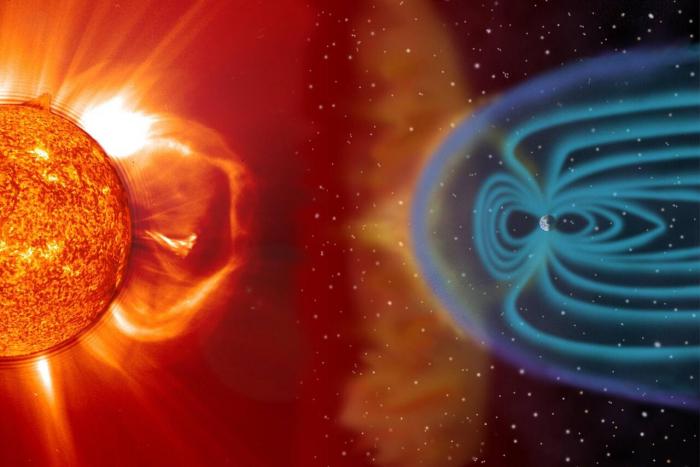 Superflares: Gigantische Strahlungsausbrüche der Sonne können Stromnetze lahmlegen