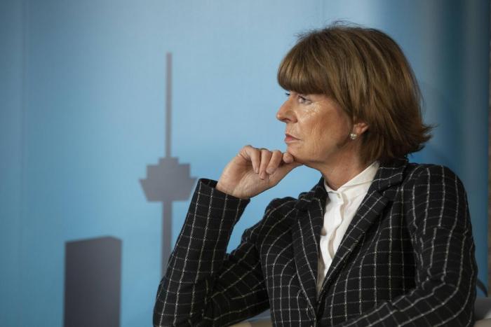 Fall Lübcke: Morddrohungen gegen Henriette Reker - Steinmeier fordert rasche Aufklärung