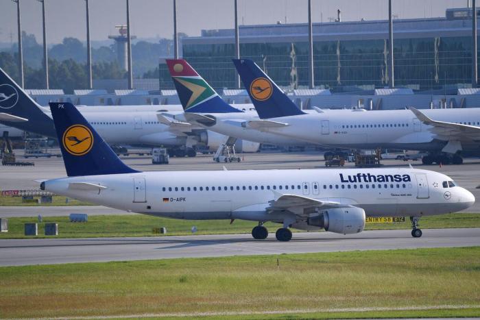 "Fluggästen droht ""Chaos-Sommer"" - Lufthansa-Streiks angekündigt"