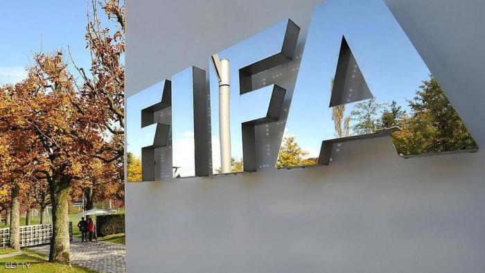 """""""الفيفا"""" يعلن الحرب على العنصرية بالملاعب بتصفيات كأس العالم"""