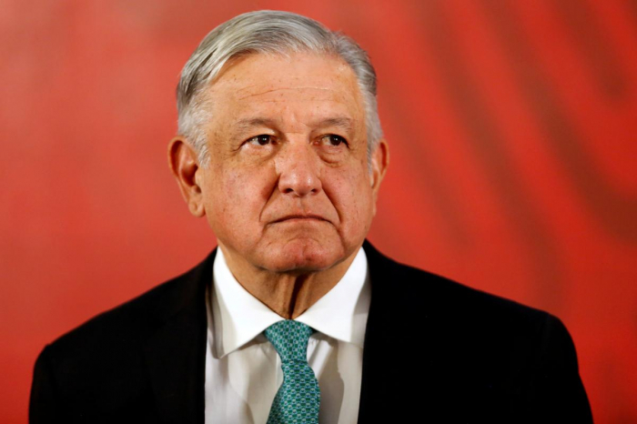 Mexico president floats idea of recall referendum in March 2021