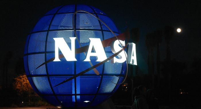 """""""ناسا"""" تكشف صورة """"لم تر البشرية مثلها"""""""