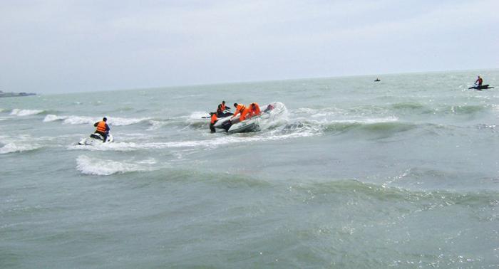 Türkiyə sahillərində miqrantları daşıyan qayıq batıb