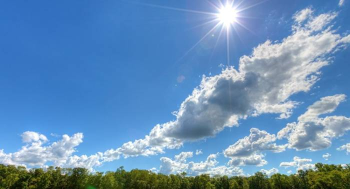 Havanın temperaturu 5-10 dərəcə aşağı enəcək