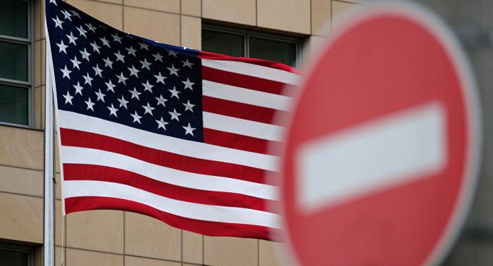 ABŞ-dan İranla bağlı yeni sanksiya