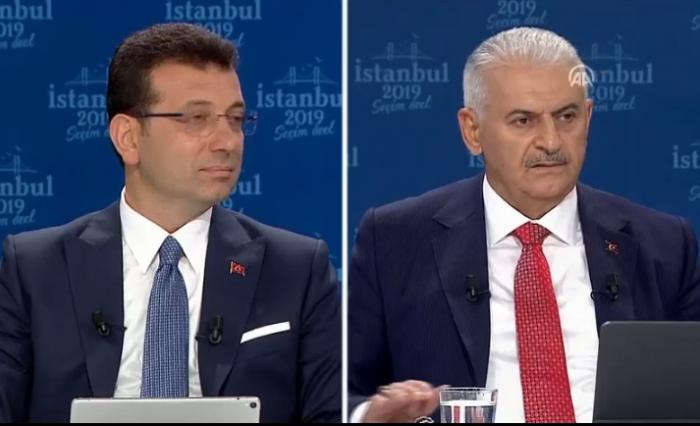 Turquie:   démarrage des élections reprises de la mairie d