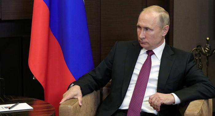 Putin canlı yayımda sorğu-sual ediləcək