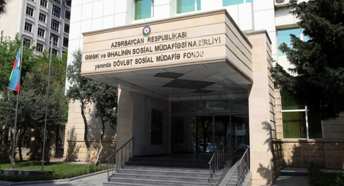 Dövlət Sosial Müdafiə Fondunun büdcəsi artırılır