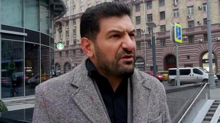 Fuad Abbasov 10 gün ərzində deportasiya ediləcək