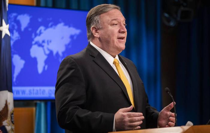 ABŞ-dan İrana yeni saziş təklifi - Pompeo zəmanət verir