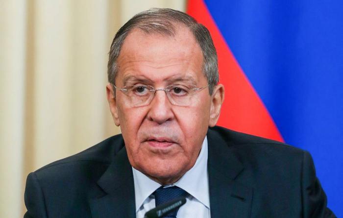 """""""ABŞ yeni dünya quruluşu yaratmaq istəyir"""" - Lavrov"""