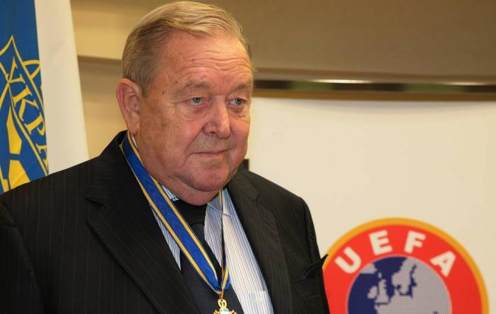 UEFA-nın keçmiş prezidenti vəfat edib