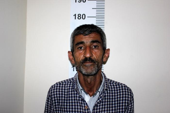 49 yaşlı narkotik alverçisi tutuldu - FOTO