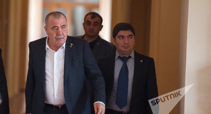 Azərbaycanlılara işgəncə vermiş erməni generalın ayağını kəsəcəklər