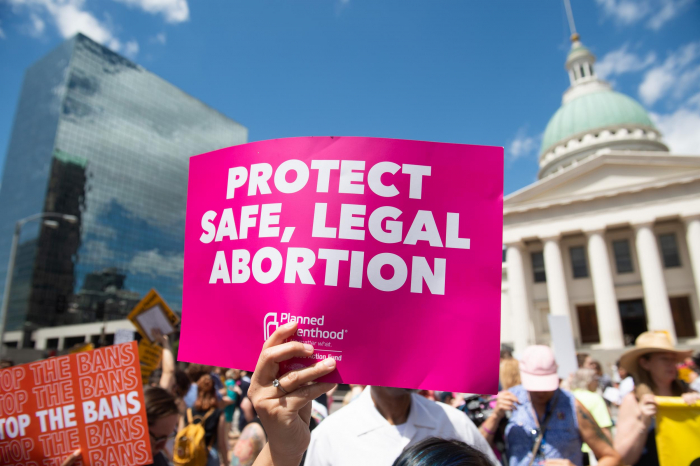 Planned Parenthood to host forum on abortion rights for 2020 Democrat candidates