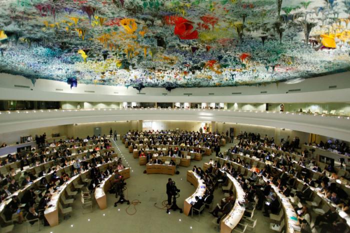 Iran/USA: le Conseil de sécurité de l