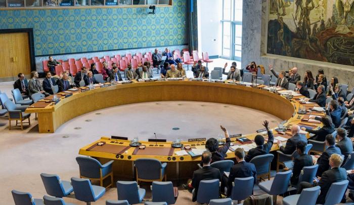 Le Conseil de sécurité crée une mission politique de l