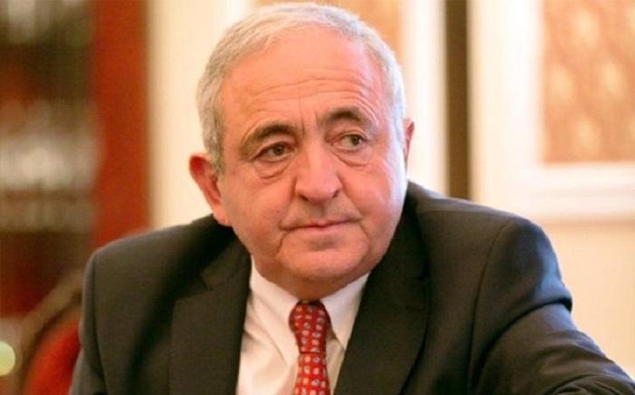 Asəf Hacıyev yenidən baş katib seçildi