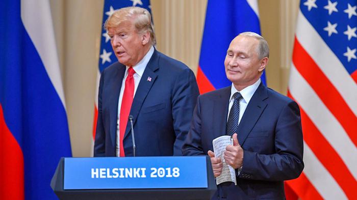 Tramp Putinlə görüşmək istəmir? - Moskva narazıdır