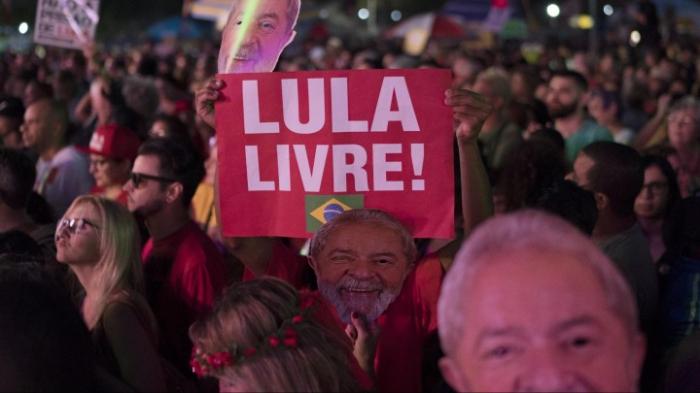 Ex-Präsident Lula da Silva kann auf neues Berufungsverfahren hoffen