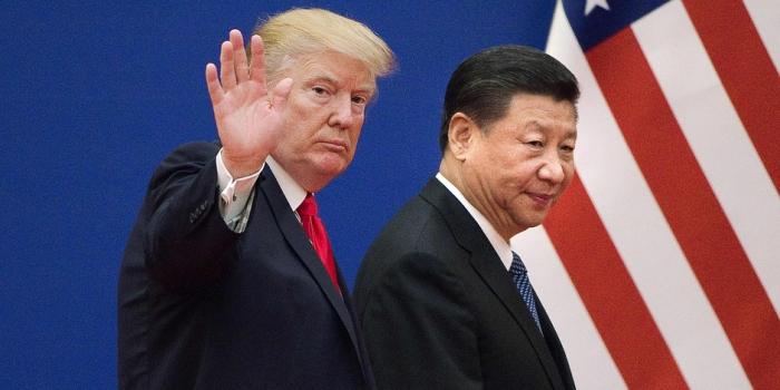 La Chine exhorte les Etats-Unis à «ne plus s