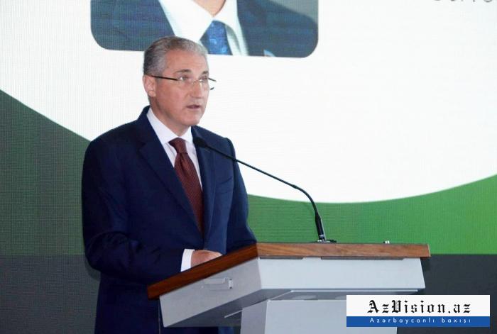 """""""Plastik tullantılar kəndə """"miras"""" qoyulmamalıdır"""" - Muxtar Babayev"""