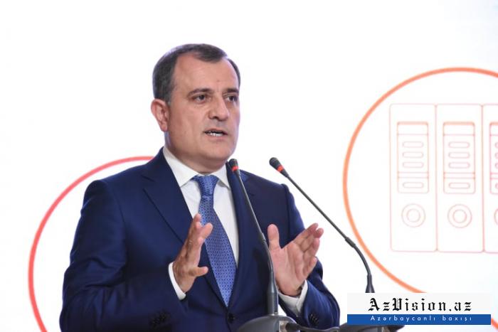 """Təhsil naziri: """"Nəticələr ildən-ilə yaxşılaşır"""""""