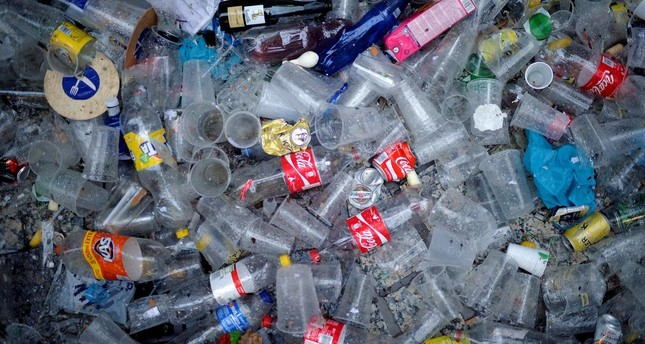 Humans consume thousands of plastic particles each year, study finds