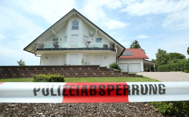 Murder of German politician raises alarm over neo-Nazi terror