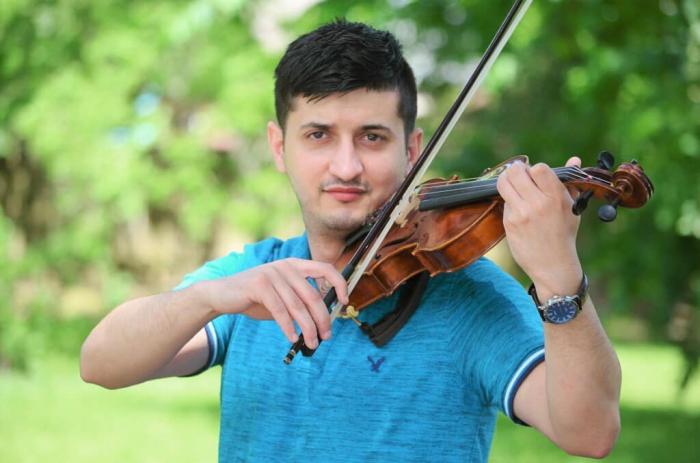 ABŞ-da departament rəhbəri olan 28 yaşlı azərbaycanlı -    FOTO