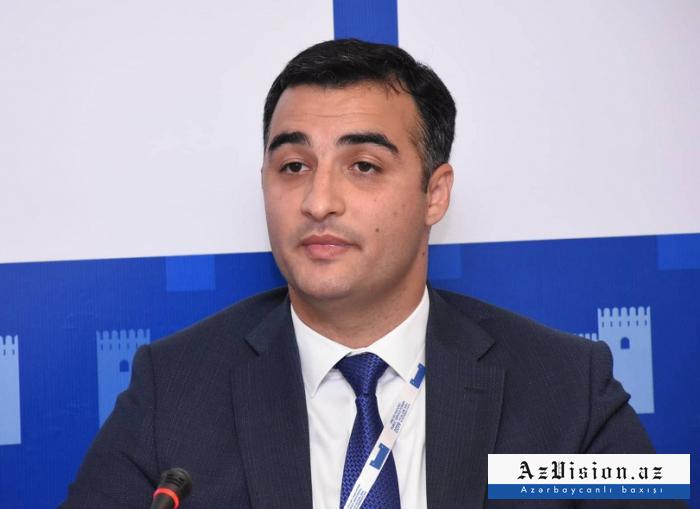 """""""Ölkəmizdə korrupsiyaya qarşı mexanizmlər mövcuddur"""" - Orxan İsayev"""